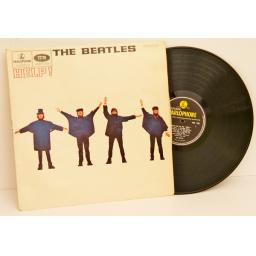 Beatles HELP! PMC 1255. MONO