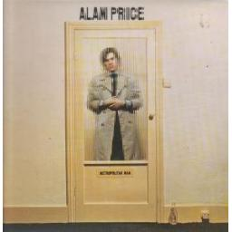 ALAN PRICE, METROPOLITAN MAN
