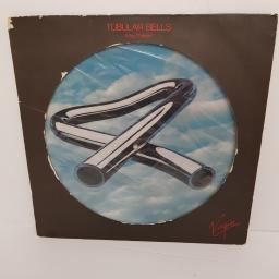 "MIKE OLDFIELD, tubular bells, VP 2001, 12"" LP, picture disc"