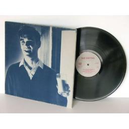 SOLD: THE SMITHS, what difference does it make Rare 1984
