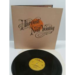NEIL YOUNG harvest, K 54005