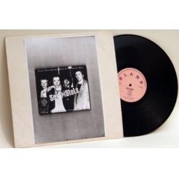 SOLD: SEX PISTOLS spunk. 1977 on Blank records [Original recording] [Vinyl]