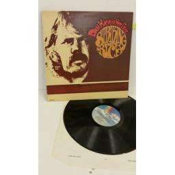DAN HICKS AND HIS HOT LICKS striking it rich, MCA 670