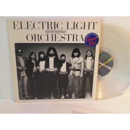 Electric Light Orchestra ON THE THIRD DAY, Limited edition coloured vinyl, JETLP 202