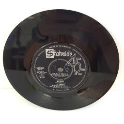 "LEE DORSEY, working in the coal mine, B side mexico, SS 528, 7"" single"