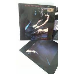 SIOUXSIE AND THE BANSHEES the scream, POLD 5009