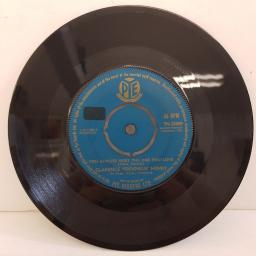 "CLARENCE FROGMAN HENRY, you always hurt the one you love, B side little suzy, 7N.25089, 7"" single"