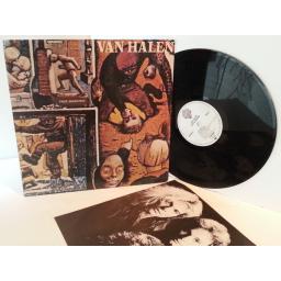 Van Halen FAIR WARNING