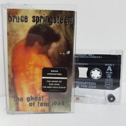 BRUCE SPRINGSTEEN, the ghost of tom joad, 481650 4, Cassette