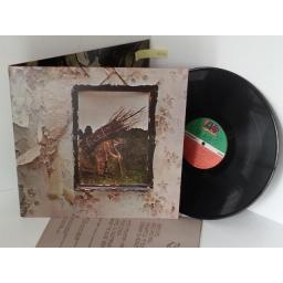 LED ZEPPELIN, IV, 4, FOUR, K50008