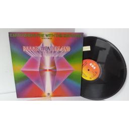 EARTH, WIND AND FIRE WITH THE EMOTIONS boogie wonderland, 12 inch single, 12 7292