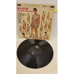 ELVIS PRESLEY elvis' golden records volume 2, RD 27159