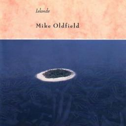 MIKE OLDFIELD, ISLANDS