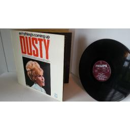 DUSTY SPRINGFIELD everythings coming up