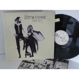 TOP COPY FLEETWOOD MAC rumours, K 56 344