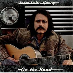 Jesse Colin Young. On The Road