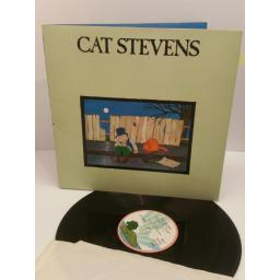 CAT STEVENS TEASER AND THE FIRE CAT ILPS9154