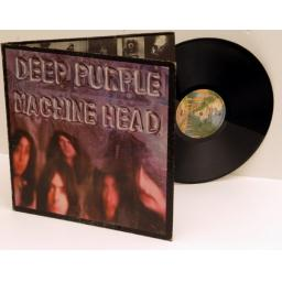DEEP PURPLE, Machine Head.