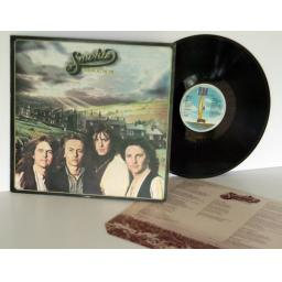 SMOKIE changing all the time. TOP COPY. First press 1975. Matrix A-1, B-1. On...