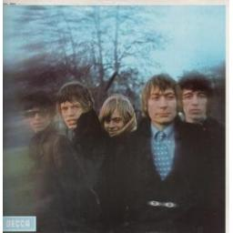 ROLLING STONES, BETWEEN THE BUTTONS