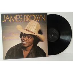 James Brown, Soul Syndrome