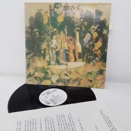 "VARIOUS, sgt. pepper knew my father, 12""LP, NME PEP LP-100"