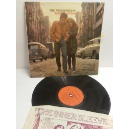 BOB DYLAN the freewheelin' Bob Dylan 62193
