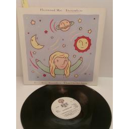 SOLD: FLEETWOOD MAC EVERYWHERE 12 inch EP. W8143T