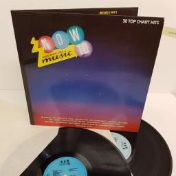 "NOW THAT'S WHAT I CALL MUSIC 10, NOW 10, 12"" LP, compilation"