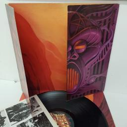 POSSESSED, beyond the gates, FLAG 3, 12 inch LP