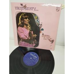 "DUSTY SPRINGFIELD, from dusty with love, 6308 004, 12"" LP"