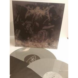 "EMPEROR ""Premetheus-the discipline of fire & demise"" LTD ED' 180 GRAM COLOURED VINYL BOBV373LP"
