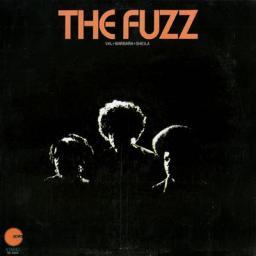 SOLD: FUZZ, the fuzz
