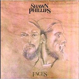 SHAWN PHILLIPS faces, SP-4363
