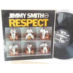 JIMMY SMITH respect