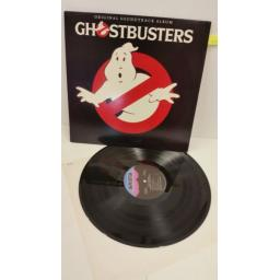 THE BUS BOYS, AIR SUPPLY, THOMPSON TWINS ghostbusters (original soundtrack album), AL8-8246