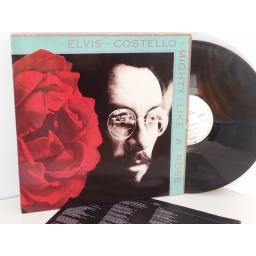 ELVIS COSTELLO mighty like a rose, 7599 26575 1