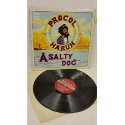 PROCOL HARUM a salty dog, SLRZ 1009