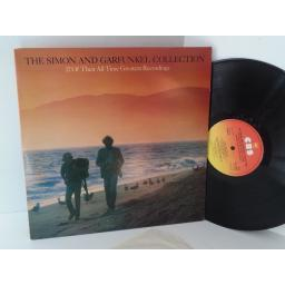 SIMON AND GARFUNKEL the simon and garfunkel collection, CBS 10029