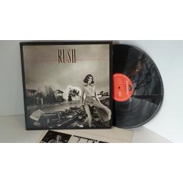 SOLD RUSH permanent waves, POLD 5002