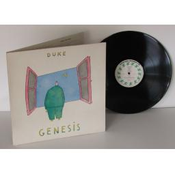 GENESIS, Duke 1980.First UK pressing. Charisma. [Original recording] [Vinyl]