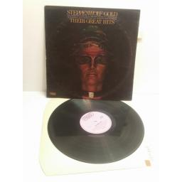 STEPPENWOLF gold their greatest hits SPB1033