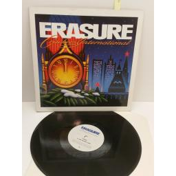 ERASURE crakers international part 2, L12 Mute 93