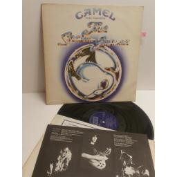 CAMEL music inspired by The Snow Goose SKR-R5207