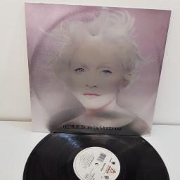 "MADONNA, bedtime story, 12"" SINGLE, holographic sleeve + plain protective sleeve, WO285TX"