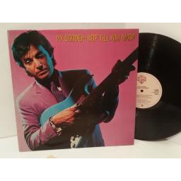 RY COODER bop till you drop, K56691