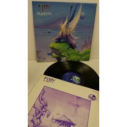 SOLD: ELOY planets, HMI LP 1