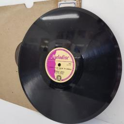 NIGERIAN UNION RHYTHM GROUP, tinuke alatise, B side I wan't to go home to africa, 1364, 10 inch single, 78 RPM