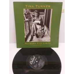 TINA TURNER nutbush city limits featuring the best, 12CL 630
