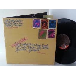 CAPTAIN BEEFHEART AND HIS MAGIC BAND strictly personal, gatefold, SLS 50208